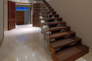 Staircase - Private House